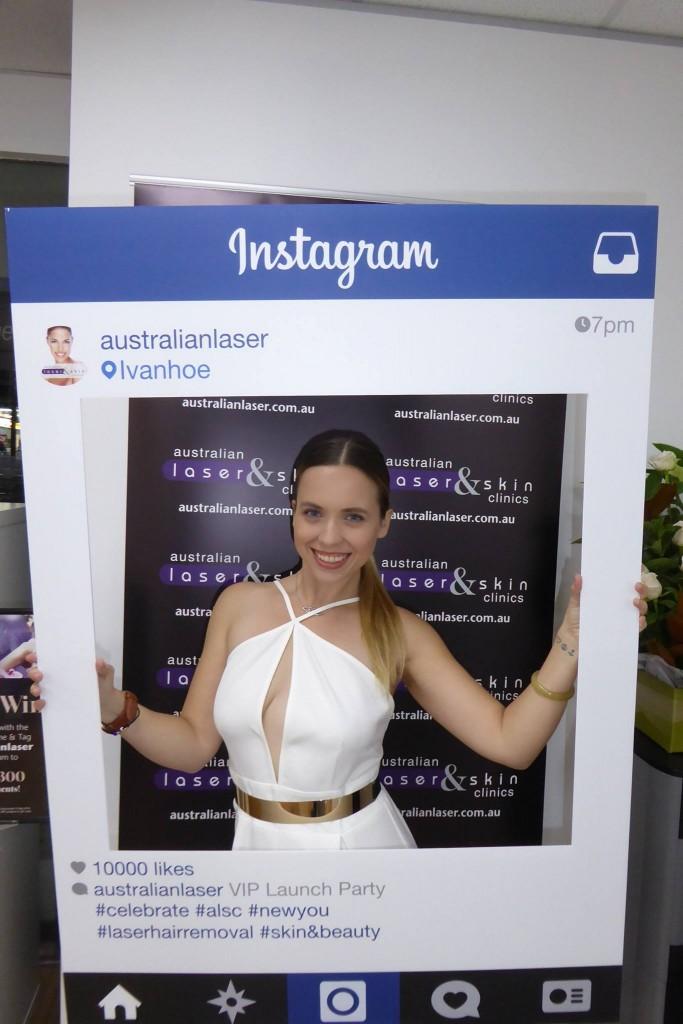 Australian Laser & Skin Clinic, IVANHOE – Kate Bollard