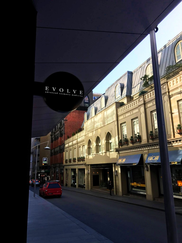 Evolve ACM Melbourne street view_preview
