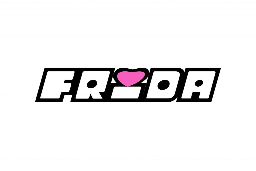 Frida - Logo 2
